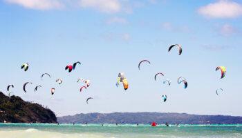 Bulabog Beach – Boracay