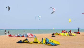 El Gouna – Mangroovy Beach
