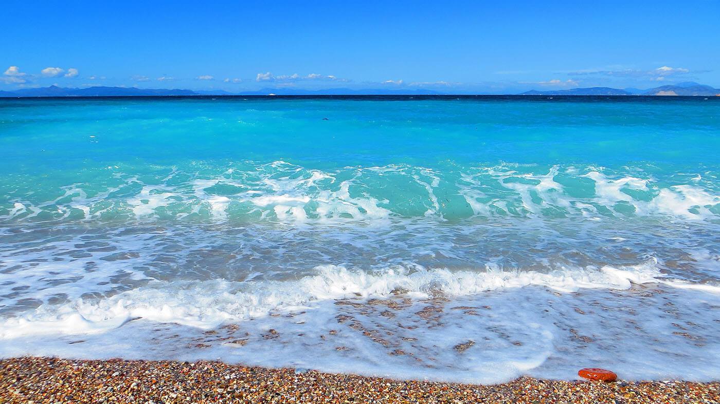 Glyfada – Naxos