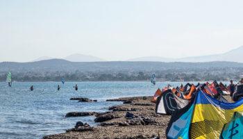 Artemida (Loutsa Beach)