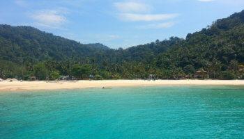 Tioman Island – Juara