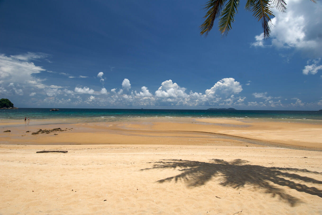Tioman Island – Genting