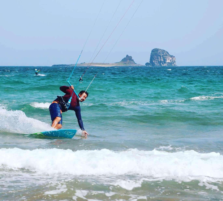 Sagye Beach