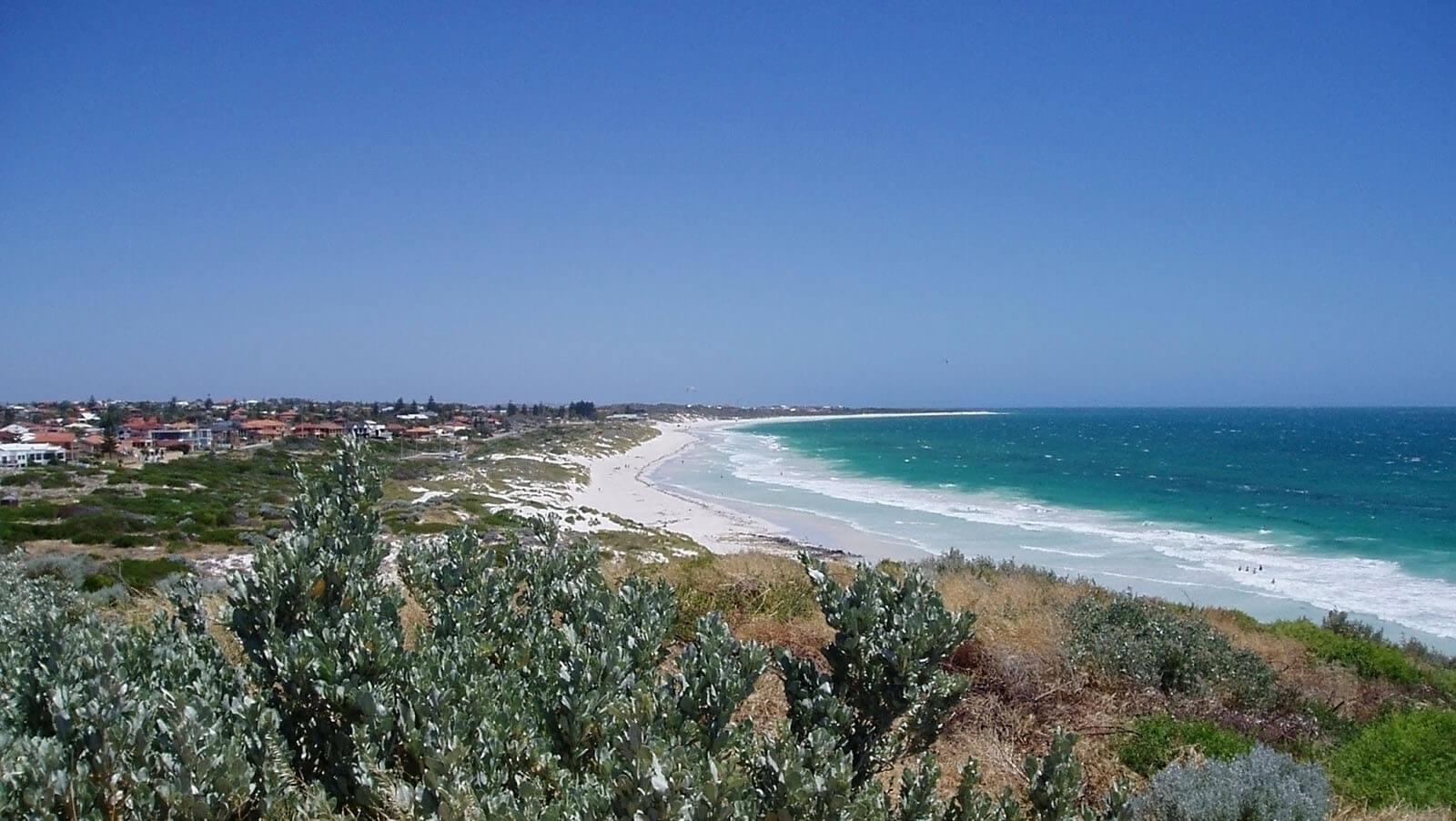 Mullaloo Beach
