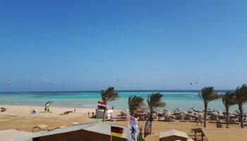 Best Kiteboarding Pro Center Marsa Alam