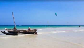 Diani Beach North