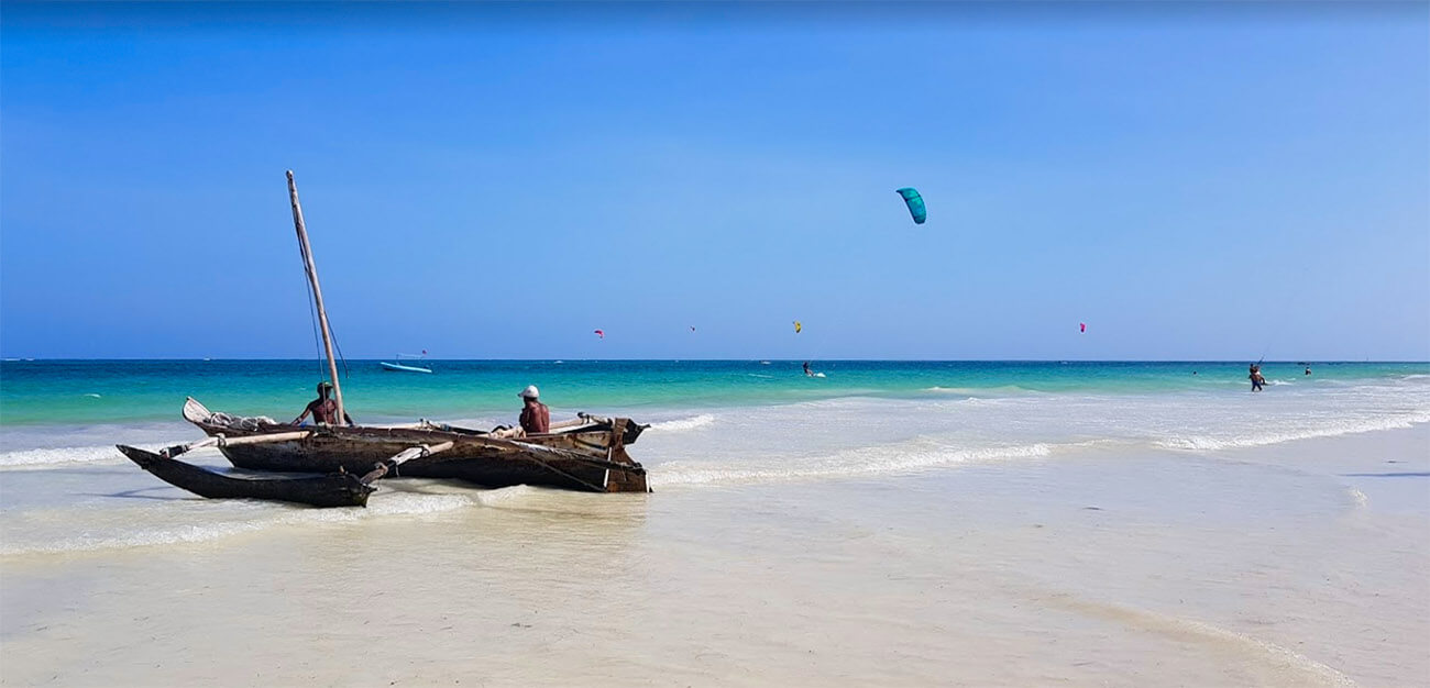 Diani Beach North