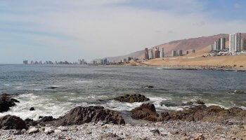 Seremeno Beach