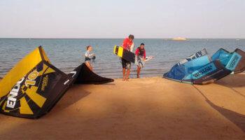 Sultana Beach Resort