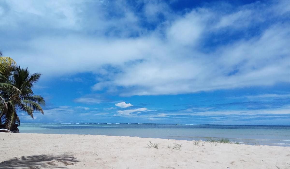 Anse aux Pins – Mahe Island