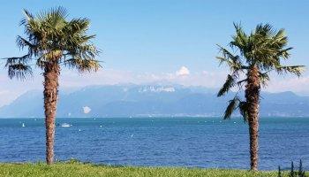 St. Sulpice – Lake Geneva