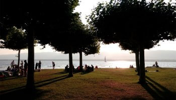 Hermance – Lake Geneva