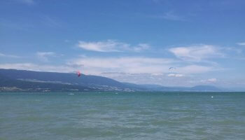 La Plage – Lac de Neuchatel