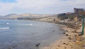 Playa Puémape
