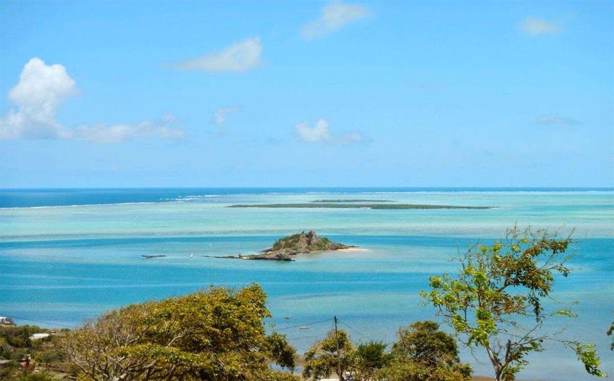 La Passe Sud Est – Rodrigues Island