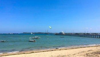 Merthasari Kite Beach