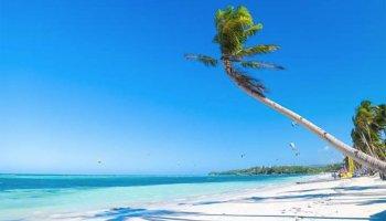 Kite Beach Cocos Islands