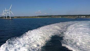 Odden Havn Nord – Vest